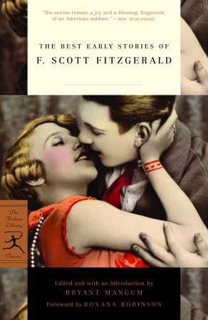 The Best Early Stories of F. Scott Fitzgerald